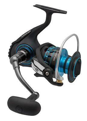 Daiwa Saltist 16 8000 Spinning Fishing Reel BRAND NEW at Otto's Tackle World