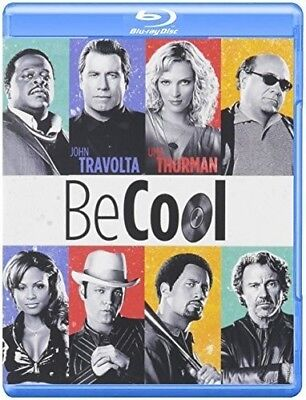 Be Cool [New Blu-ray] Widescreen