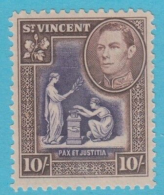 St. Vincent 150A  Mint Never  Hinged Og **  No Faults  Extra Fine !