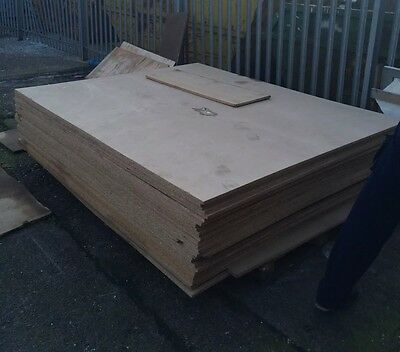 chipboard 8ft x 6.9ft Sheets 18mm