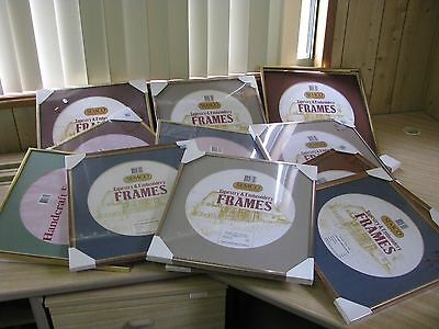 Frames for Tapestry or Embroidery, Semco, New, 13 to be sold