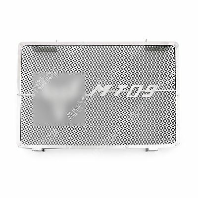 Radiator Grille Guard Cover Protector For Yamaha MT-09 FZ-09 2014-2016 Black AU