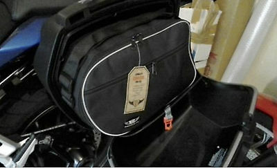 Pannier Liner Bags Inner Bags To Fit Bmw R1200R R1200Rs Panniers