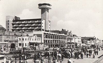 GREAT YARMOUTH (Norfolk) :  Tower Buildings,Marine Parade,Gt Yarmouth RP