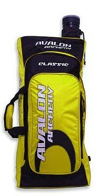 Avalon Classic Archery Backpack - Yellow