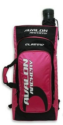 Avalon Classic Archery Backpack - Pink