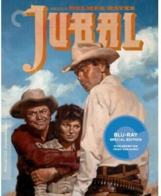 Jubal (Criterion Collection) [New Blu-ray] Restored