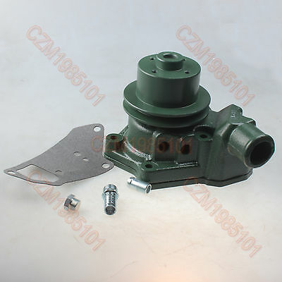 Water Pump For JohnDeere Windrower 2280/2420 Excavator 290D Loader 300B/301A/302