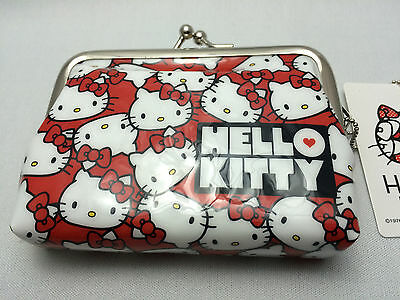 Hello Kitty Coin Case - Japan Limited