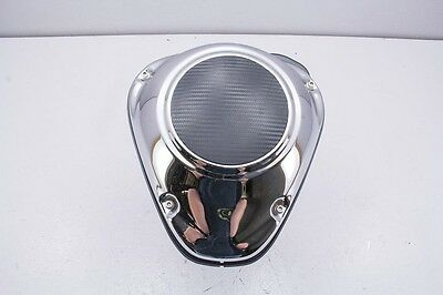 09 Kawasaki Vulcan Nomad VN 1700 Air Cleaner Intake Box Left