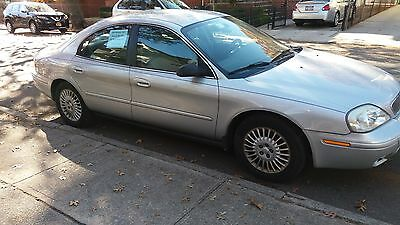 2005 Mercury Sable LS 2005 Mercury Sable LS - less than 82,000 Miles - Good Condition - Silver