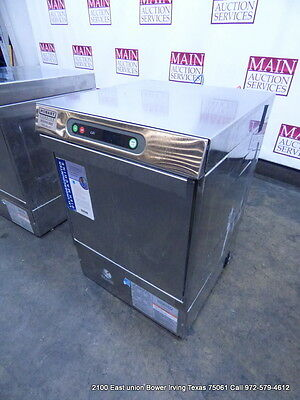 Hobart Commercial Undercounter Dishwasher  LXIC 120 volts