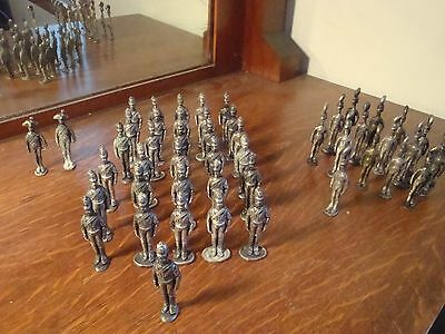 49 Toy Lead / Tin / Soldier Estate Find No Reserve