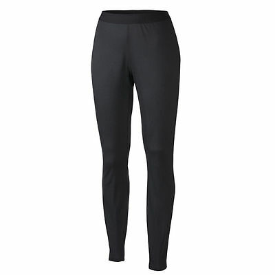 Columbia Omni-Heat Midweight Base Layer/Bottom-Tights  Size M -L-XL Women's