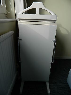 Corby Cadet Trouser Press