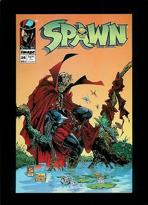 Spawn # 26 (Image, 1994, VF / NM) Unlimited Combined Shipping!