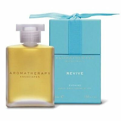 AROMATHERAPY ASSOCIATES  Revive - Evening bath & shower oil 55ml