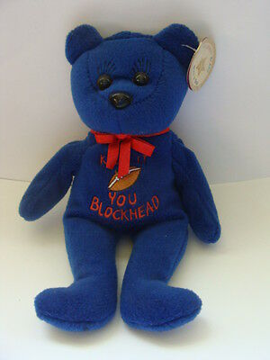 Celebrity Bear **PEANUTS** Mean Sister LUCY # 71