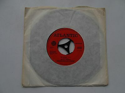 "Aretha Franklin 7"" vinyl single 'The Weight / Tracks of My Tears' 1969"