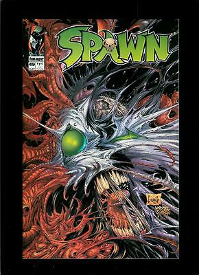 Spawn # 49 (Image, 1996, VF / NM) Unlimited Combined Shipping!