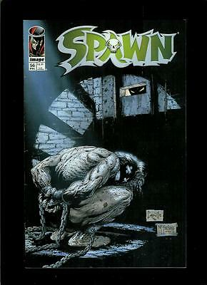 Spawn # 56 (Image, 1996, VF) Unlimited Combined Shipping!