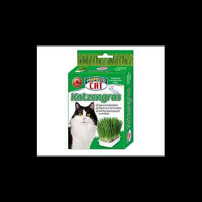 Perfecto Cat fast-growing grass for cat 100g