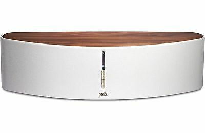 Polk Audio Woodbourne wireless speaker with Airplay and Bluetooth streaming