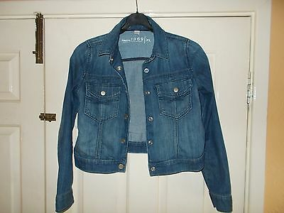Gap Kids Girls Denim Jacket.