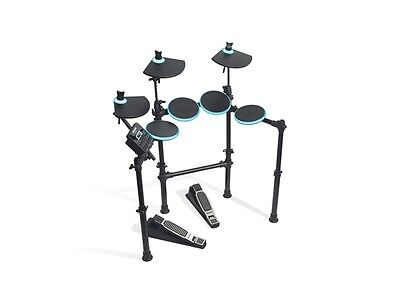 DM Lite Kit: Complete Portable e-Drum Kit