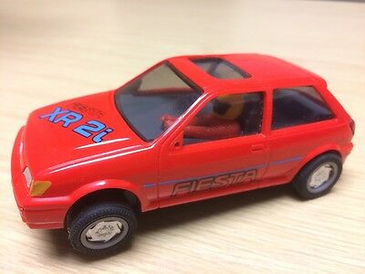 Scalextric Ford Fiesta