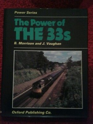 POWER OF THE 33,s