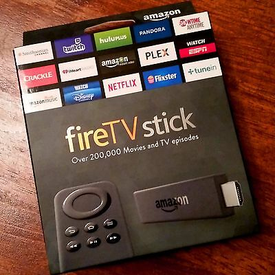 Fully Loaded Fire Tv Stick