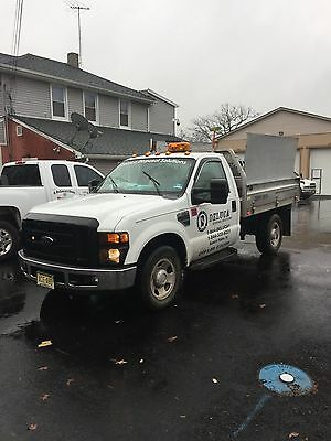 2008 Ford F-350  2008 Ford F-350