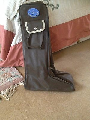 Funnell Royston Long Boot Bag