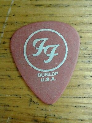 Foo Fighters Guitar Pick Shifty