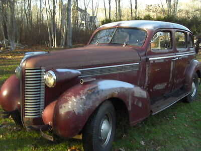 1938 Buick Other  1938 Buick Special, low miles, low reserve