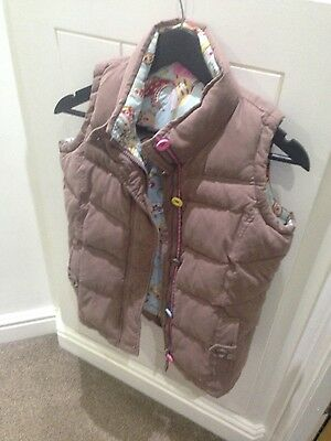 Joules gilet girls