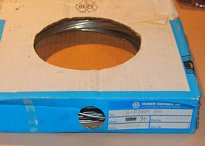 Huber Suhner Sucoform 86 Microwave Coaxial Cable 40GHz -10Ft