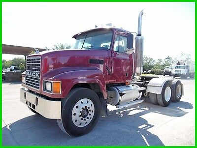 2001 Mack CH613 Day Cab Wet Kit Used