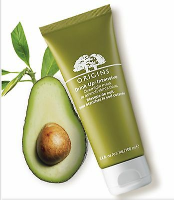 Origins Drink-Up Intensive Overnight Mask 30ml -100ml