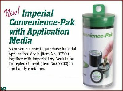07200 Redding Imperial Convenience Pak With Application Media & Dry Neck Lube