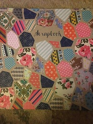 Paperchase Scrapbook