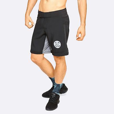 New Men's TWL WOD Shorts - Black from The WOD Life