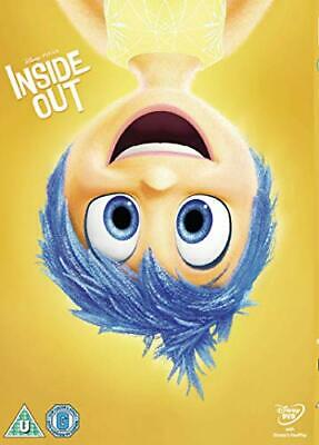 Inside Out [DVD] - DVD  4AVG The Cheap Fast Free Post