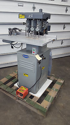 Challenge Paper Drill EH-3A 1Ph - FREE SHIPPING