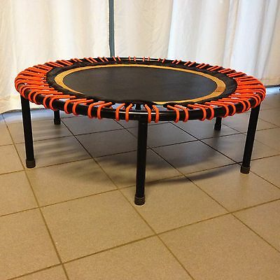 Bellicon Rebounder Trampoline 'classic' model - Medium bungee strength - AS NEW