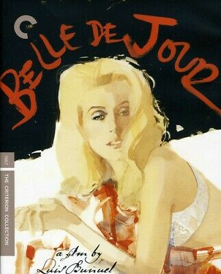 Belle de Jour (Criterion Collection) [New Blu-ray] Subtitled, Widescreen