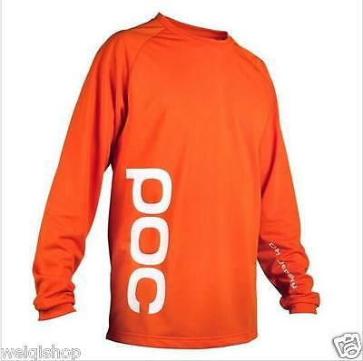 2017 New MTB Cycling Jersey motocross bike clothing Bicycle Long sleeve