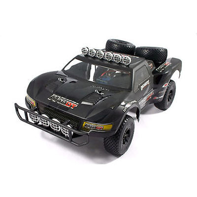 Carisma M40DT RTR 1/10th Scale 4WD Electric Brushless Desert Truck - CA70268