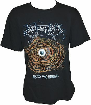 ELECTROCUTION Inside The Unreal T-Shirt - XL / Extra-Large - 163672